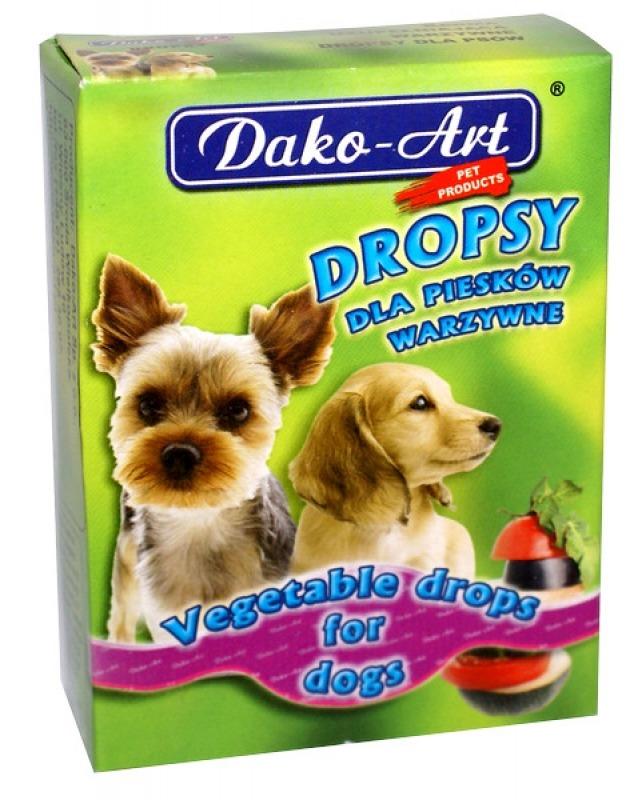 dropsy-dla-psa-warzywne