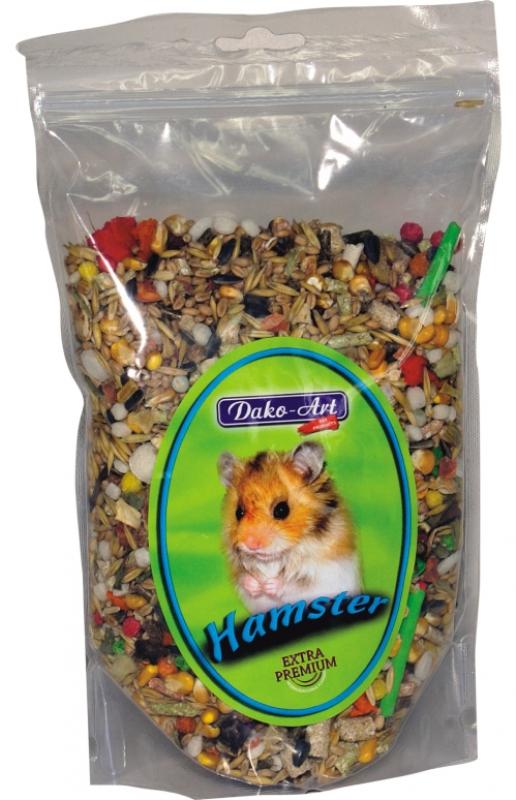 hamster extra premium