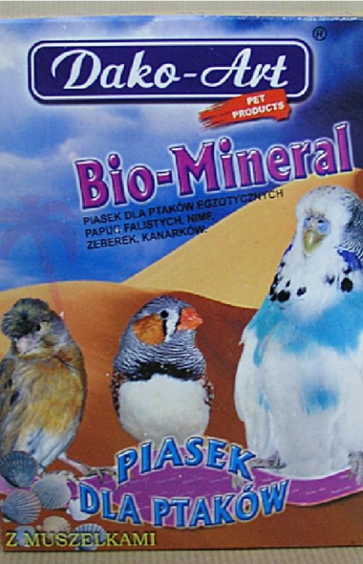 bio mineral kartonik