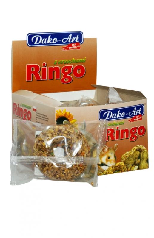 ringo orzech