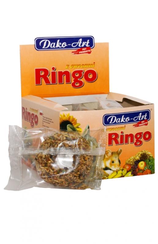 ringo owoc
