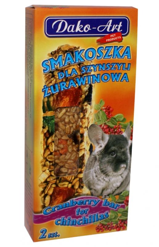 smakoszka szynszyla zurawionowa
