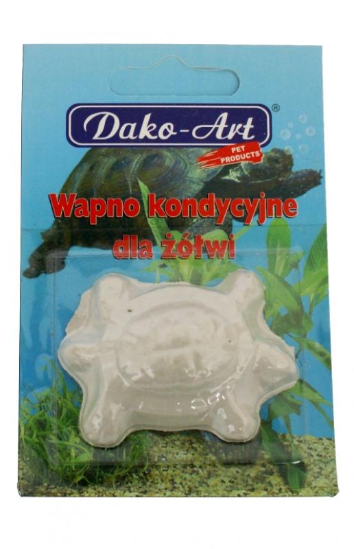 wapno dla żółwia